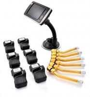 Система контроля давления и температуры в шинах, 6 внутренних датчиков TPMS CRX-1061