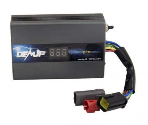 Активный автомобильный инвертор DENUP CRX-7002