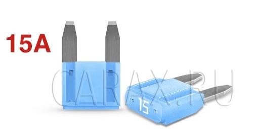 ПЛАВКИЕ ИНДИКАТОРНЫЕ ПРЕДОХРАНИТЕЛИ IF-CRX-ASP-15A-100