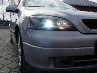 Opel - тюнинг