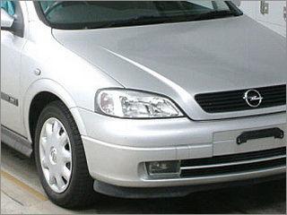 Opel - сток