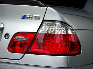 BMW - тюнинг
